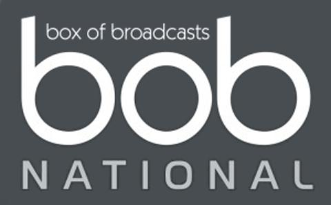 BoB National - TV and radio learning resources