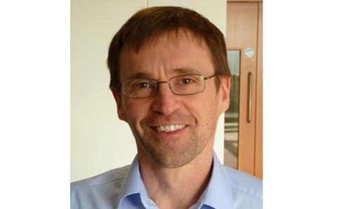 Prof Hywel Morgan