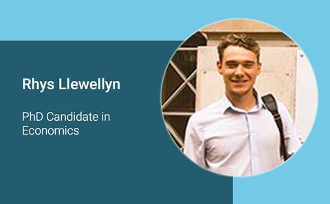Rhys Llewellyn