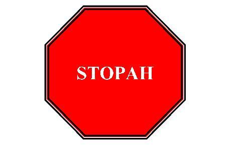 STOPAH Logo