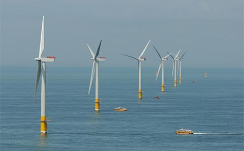 Marine Energy Projects