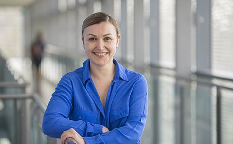 Professor Elena Simperl