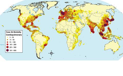 deaths map