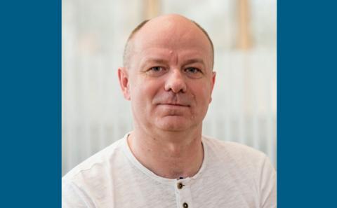 Marcin Przewloka (Lecturer)