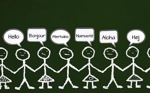 Teaching languages in primary schools