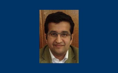Dr Devendra Rajwani