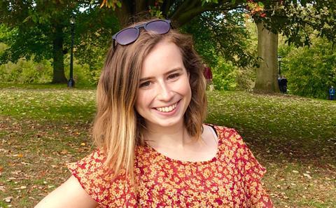 Sarah Cryer