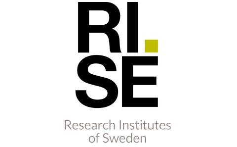 Logo RISE Sweden
