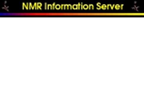 NMR Spectroscopy Information Server