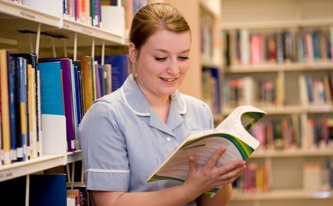Top nursing degrees