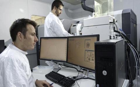 Inorganic Elemental and Isotopic Analysis by ICP-MS