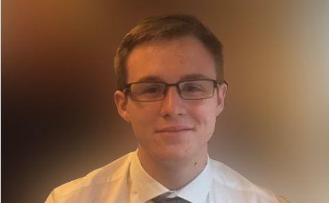 Joshua James McHale