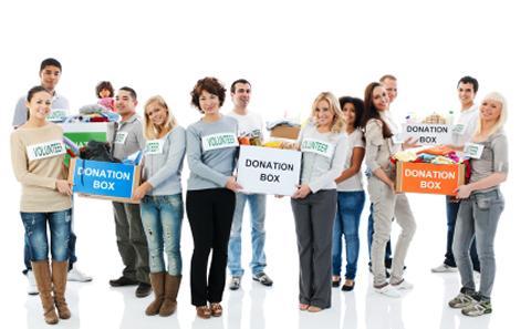 Giving for development