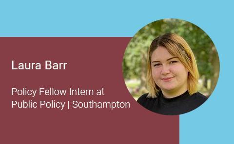 Laura Barr Policy Fellow Intern
