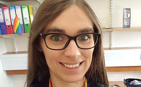 Imogen Gingell
