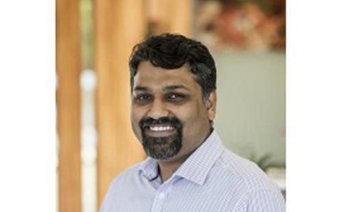 Prof Sumeet Mahajan