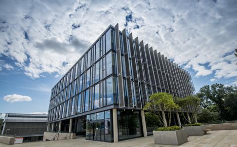 Boldrewood Campus, Southampton University