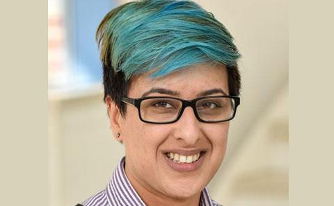 Professor Syma Khalid