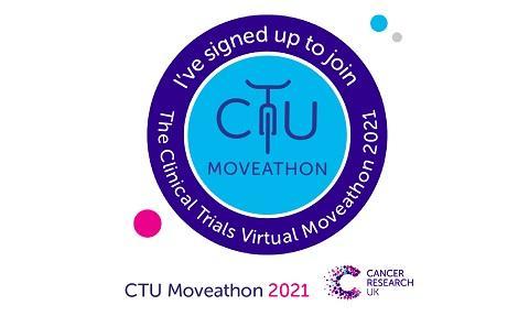 CTU Moveathon logo