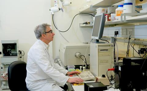 Biomolecular Core Facility