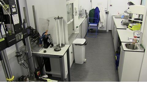 Tissue Testing Suite