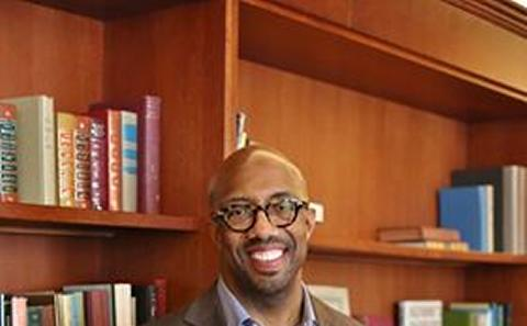 Dr. Michael J. Sorrell