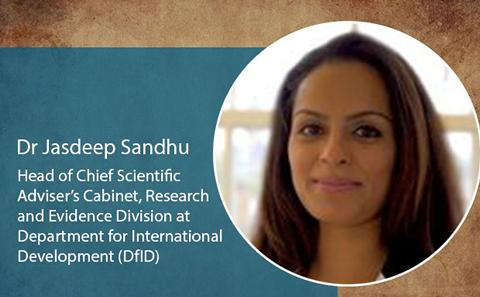 Dr Sandhu