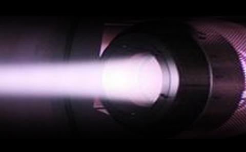 Electric Space Propulsion