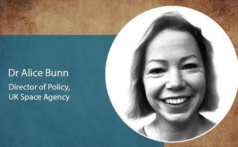 Dr Alice Bunn