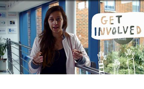 Get advice from our current students in our video
