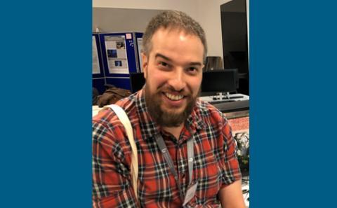 Tom Secker (Postdoctoral Researcher)