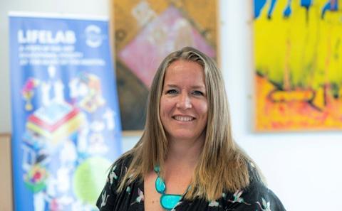 PERu Associate Kath Woods-Townsend