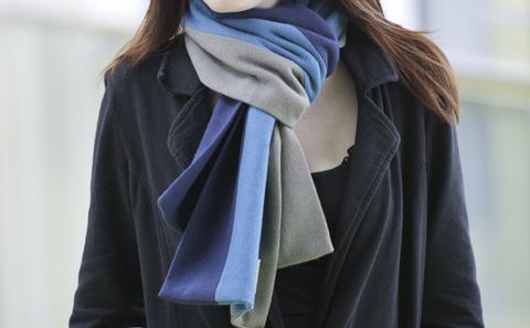 University scarf