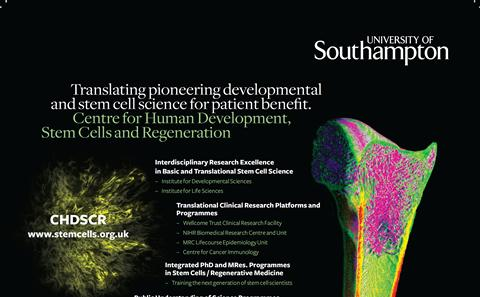CHDSCR - BioScience Journal  March 2016