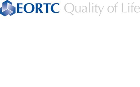 EORTC logo