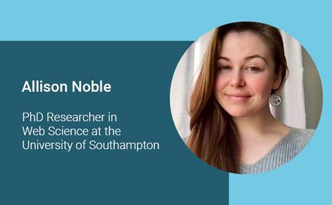 Allison Noble