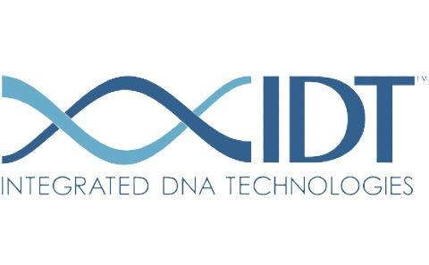 Logo IDT Belgium