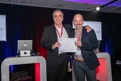The 2018 Doak Prize Winner