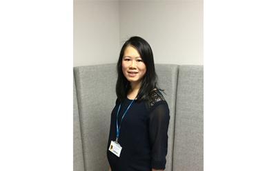 Dr. Bonnie Ng