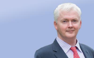 Prof Derek McGhee