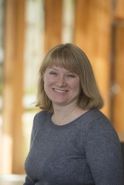 Dr Anna Crisford