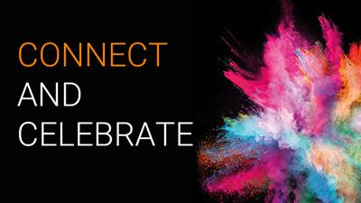 Connect and Celebrate - Festival 2019