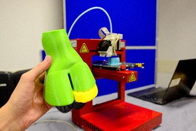 could 3D printing