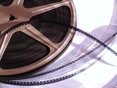 Audiovisual resources include 35mm, 16mm and DVD screening facilities