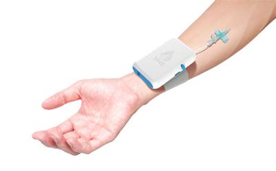 Wearable Sensor