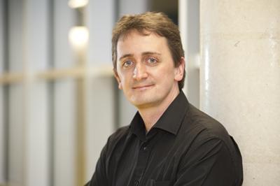 Dr Jon Copley