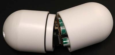 Sensor probe