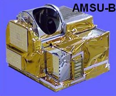 Flown on NOAA satellites