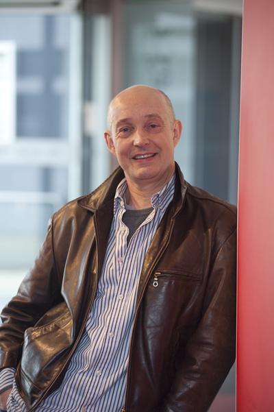 Professor Mark Everist