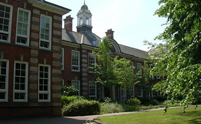 Avenue Campus